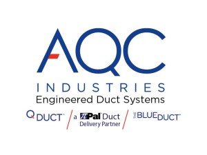 AQC Industries Duct Work