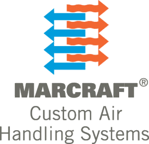 Marcraft custom air handling equipment
