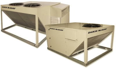 Daikin's  Rebel Rooftop Unit is the first to meet DOE's Rooftop Unit Challenge